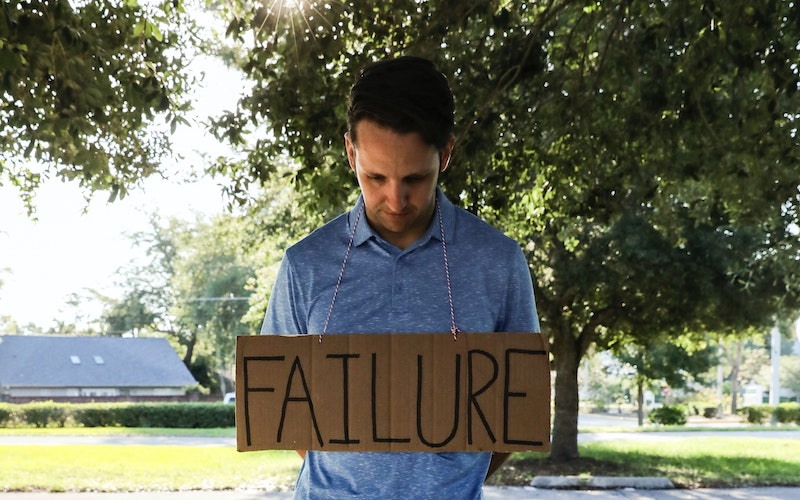 failure jeff russell